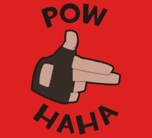 POW! HAHA by Asianware
