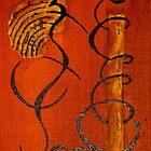 The Womb Blessing by Olga van Dijk