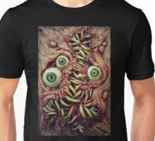 Joey three eyes Unisex T-Shirt