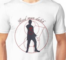 12th Doctor - Good Dalek Unisex T-Shirt