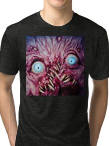 fangtooth 2 Tri-blend T-Shirt
