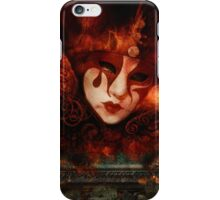 To Rise Above iPhone Case/Skin