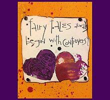 Fairy Tales by PoetJenHarris