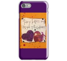 Fairy Tales iPhone Case/Skin