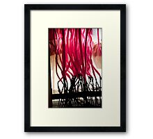 Mystery Item Framed Print