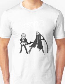 Persona Yellow Version Unisex T-Shirt