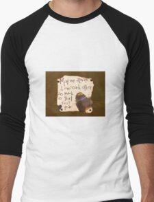 That First Year  Men's Baseball ¾ T-Shirt