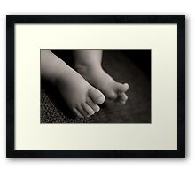 OnePhotoPerDay series: 012 by L. Framed Print