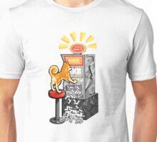 Shiba Slots Unisex T-Shirt
