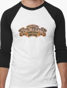 BioShock Infinite – The Sky-Lines of Columbia Sign Men's Baseball ¾ T-Shirt