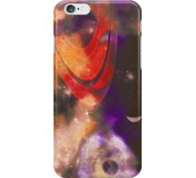 Spacescape iPhone Case/Skin