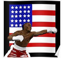 Floyd Money Mayweather Poster