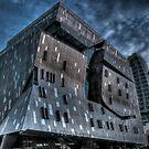 The Cooper Union - NYC by Gerardo Sánchez
