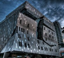 The Cooper Union - NYC by Gerardo Sánchez