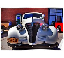 '39 Chevy Poster