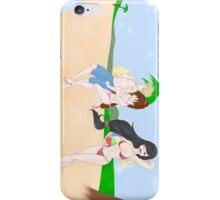 Costa del Sol iPhone Case/Skin