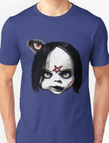 CHUCKIE'S GRILFRIEND Unisex T-Shirt