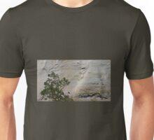 Sandstone Backdrop Unisex T-Shirt