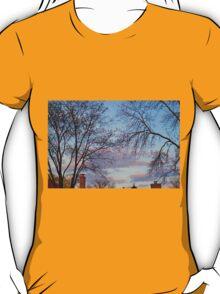 Spring Sunset T-Shirt