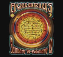 ASTROLOGY = AQUARIUS by roadie