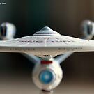 To Boldly Go... by Kevin Cotterell