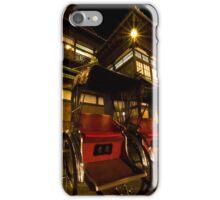 Dogo Onsen, Matsuyama iPhone Case/Skin
