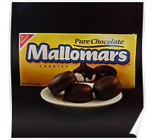 Mallomars: the best Cookie in the World Poster