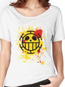 Heart Pirates Women's Relaxed Fit T-Shirt