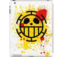 Heart Pirates iPad Case/Skin