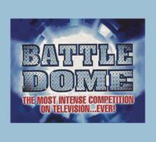 Battle Dome Kids Tee