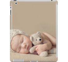Lucca ~ 8 days iPad Case/Skin