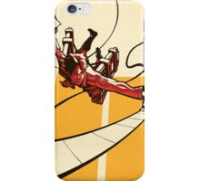 Eren Jager iPhone Case/Skin