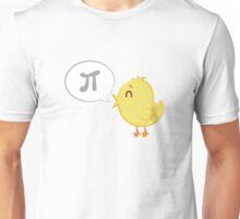 Pi ! Unisex T-Shirt
