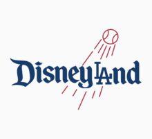 DisneyLAnd 2 by Andrew Luna