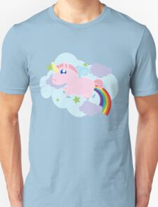 Where Do Rainbows Come From? T-Shirt