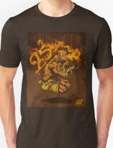 Dhalsim 25 T-Shirt