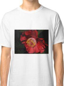 Fiery Droplet Classic T-Shirt