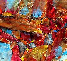 Igneous Rocks by Dana Roper