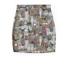 HALLOWEEN SUPPER XIII Mini Skirt