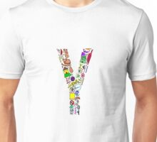BS ABC's: Y Unisex T-Shirt