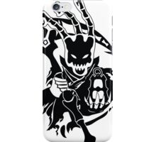 Sons Of Specters (Clean) (White/Sticker) iPhone Case/Skin