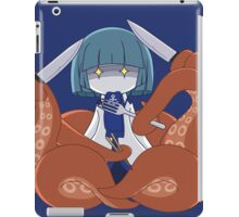 DINE iPad Case/Skin