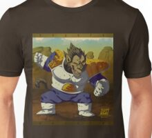 Ozaru Vegeta Unisex T-Shirt