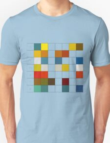 Binary Climate Unisex T-Shirt