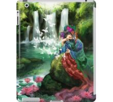 Butterfly Lover iPad Case/Skin
