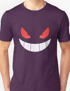 Pokemon - Gengar / Gangar T-Shirt