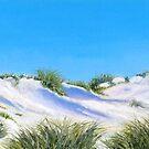 Ocean Reef Dunes #55 by Diko