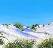 Ocean Reef Dunes #55 by Diko