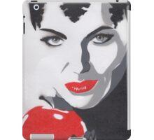Evil Queen  iPad Case/Skin