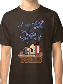 The Binding of Red Classic T-Shirt